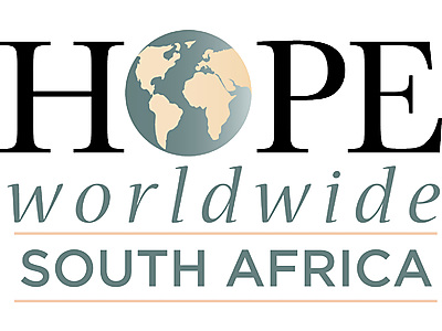 HOPE worldwide SA new.jpg - HOPE worldwide South Africa image