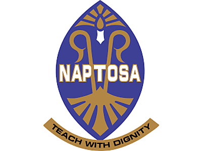 NAPTOSA.png - NAPTO SA (National Professional Teachers' Organisation of South Africa) image
