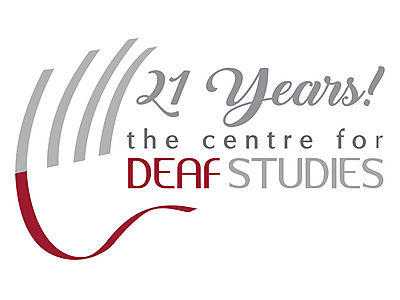 CFDS 21 logo-03.jpeg - University of the Witwatersrand Centre for Deaf Studies image