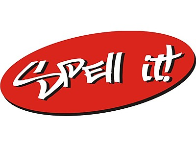 Spell It logo.jpg - Emseni Primary School image