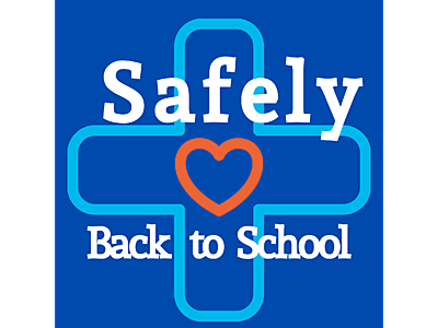 safely.png - Safely back to school image